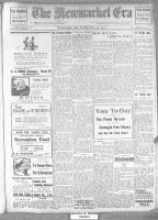 Newmarket Era (Newmarket, ON1861), May 30, 1913