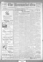 Newmarket Era (Newmarket, ON1861), June 13, 1913