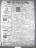 Newmarket Era (Newmarket, ON1861), July 4, 1913
