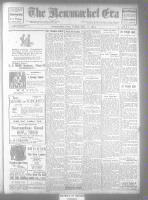 Newmarket Era (Newmarket, ON1861), July 11, 1913