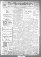 Newmarket Era (Newmarket, ON1861), August 8, 1913