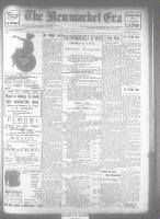 Newmarket Era (Newmarket, ON1861), September 18, 1914
