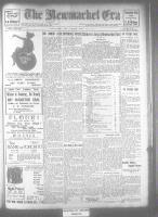 Newmarket Era (Newmarket, ON1861), September 25, 1914