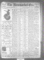 Newmarket Era (Newmarket, ON1861), October 2, 1914