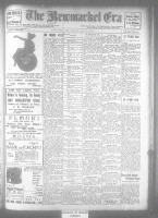 Newmarket Era (Newmarket, ON1861), October 16, 1914