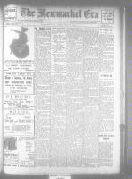 Newmarket Era (Newmarket, ON1861), October 23, 1914
