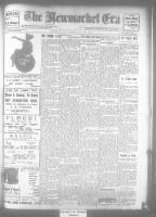 Newmarket Era (Newmarket, ON1861), October 30, 1914