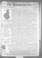 Newmarket Era (Newmarket, ON1861), November 6, 1914