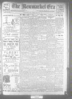 Newmarket Era (Newmarket, ON1861), November 27, 1914