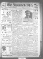 Newmarket Era (Newmarket, ON1861), December 4, 1914