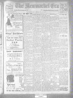 Newmarket Era (Newmarket, ON), March 19, 1915