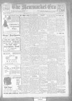 Newmarket Era (Newmarket, ON1861), April 2, 1915