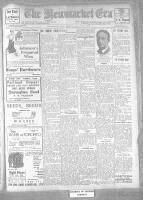 Newmarket Era (Newmarket, ON1861), April 9, 1915