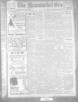 Newmarket Era (Newmarket, ON), April 16, 1915