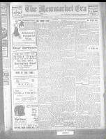 Newmarket Era (Newmarket, ON), April 23, 1915