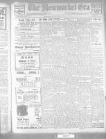Newmarket Era (Newmarket, ON1861), May 7, 1915
