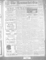 Newmarket Era (Newmarket, ON), May 14, 1915