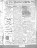 Newmarket Era (Newmarket, ON1861), May 21, 1915
