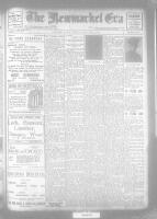 Newmarket Era (Newmarket, ON1861), June 15, 1917
