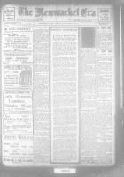 Newmarket Era (Newmarket, ON1861), June 29, 1917