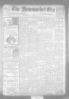 Newmarket Era (Newmarket, ON1861), August 3, 1917