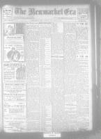 Newmarket Era (Newmarket, ON1861), August 10, 1917