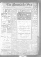 Newmarket Era (Newmarket, ON), November 23, 1917