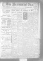 Newmarket Era (Newmarket, ON1861), December 28, 1917