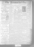 Newmarket Era (Newmarket, ON), January 18, 1918
