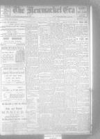 Newmarket Era (Newmarket, ON), January 25, 1918