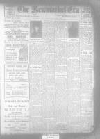 Newmarket Era (Newmarket, ON), February 1, 1918