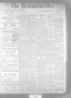 Newmarket Era (Newmarket, ON), February 8, 1918