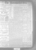 Newmarket Era (Newmarket, ON1861), February 15, 1918