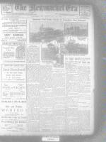 Newmarket Era (Newmarket, ON1861), March 1, 1918
