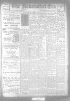 Newmarket Era (Newmarket, ON1861), April 19, 1918
