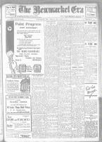 Newmarket Era (Newmarket, ON1861), May 24, 1918