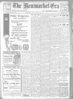 Newmarket Era (Newmarket, ON1861), May 31, 1918