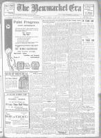 Newmarket Era (Newmarket, ON1861), June 7, 1918