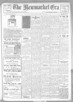 Newmarket Era (Newmarket, ON1861), June 21, 1918