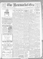 Newmarket Era (Newmarket, ON1861), July 12, 1918