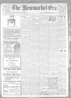Newmarket Era (Newmarket, ON1861), August 30, 1918
