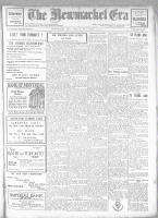 Newmarket Era (Newmarket, ON), February 28, 1919