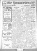 Newmarket Era (Newmarket, ON1861), May 23, 1919
