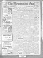 Newmarket Era (Newmarket, ON1861), August 29, 1919