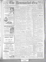 Newmarket Era (Newmarket, ON1861), September 5, 1919