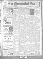 Newmarket Era (Newmarket, ON1861), September 12, 1919