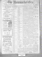 Newmarket Era (Newmarket, ON1861), September 19, 1919