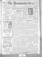 Newmarket Era (Newmarket, ON1861), September 26, 1919