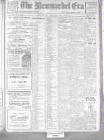 Newmarket Era (Newmarket, ON1861), October 10, 1919