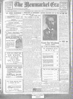 Newmarket Era (Newmarket, ON1861), October 17, 1919